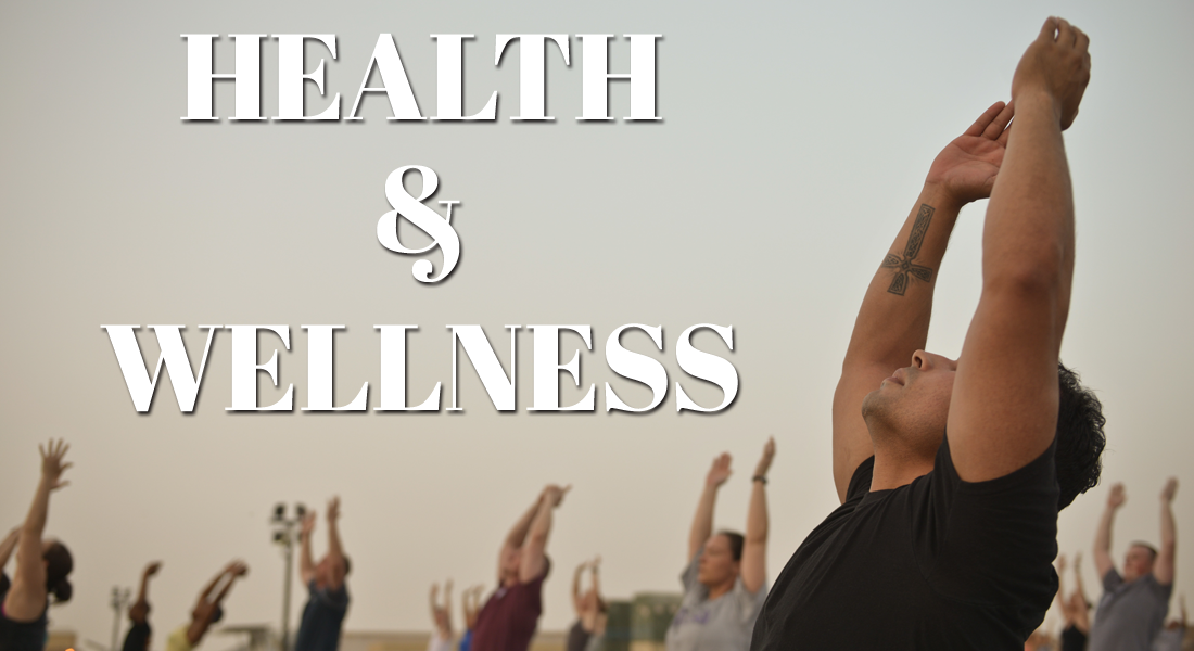 health and wellness resource guide