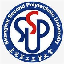 Shanghai Second Polytechnic University logo