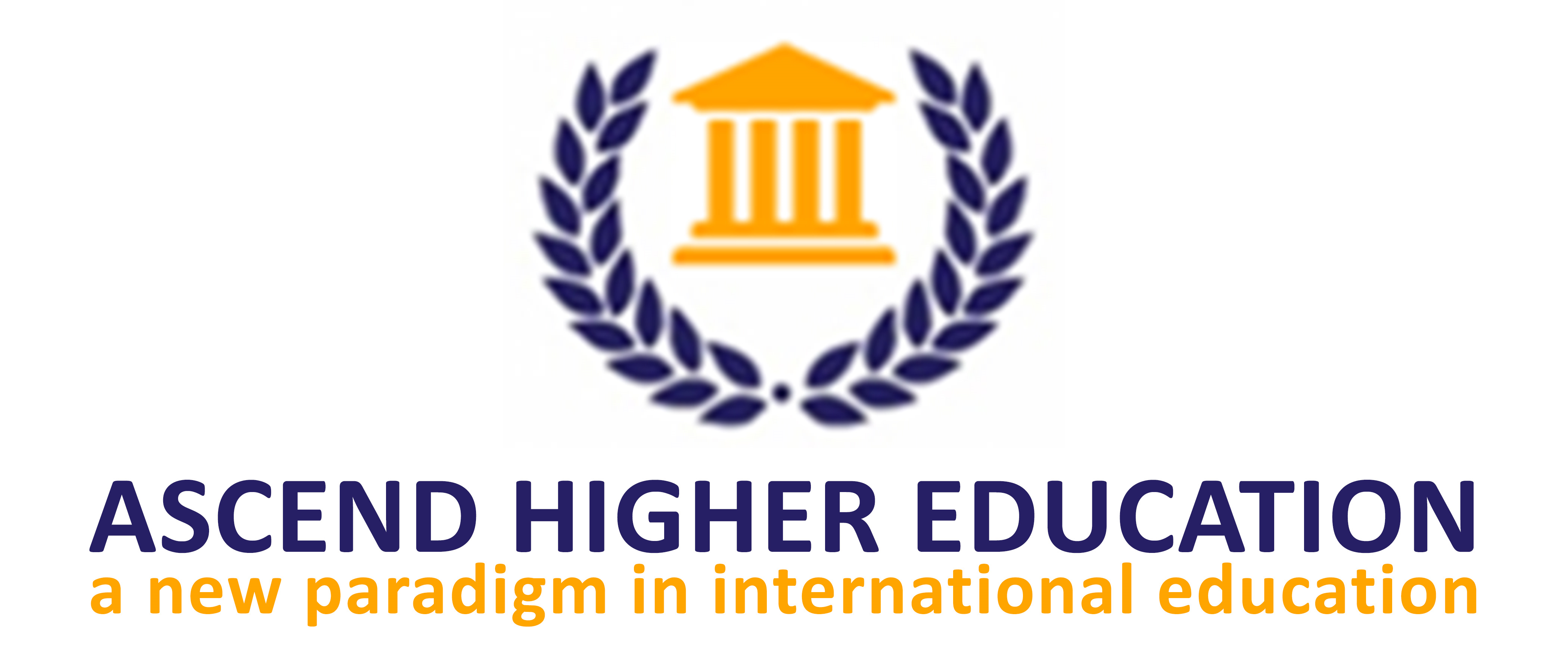 Ascend Higher Education logo