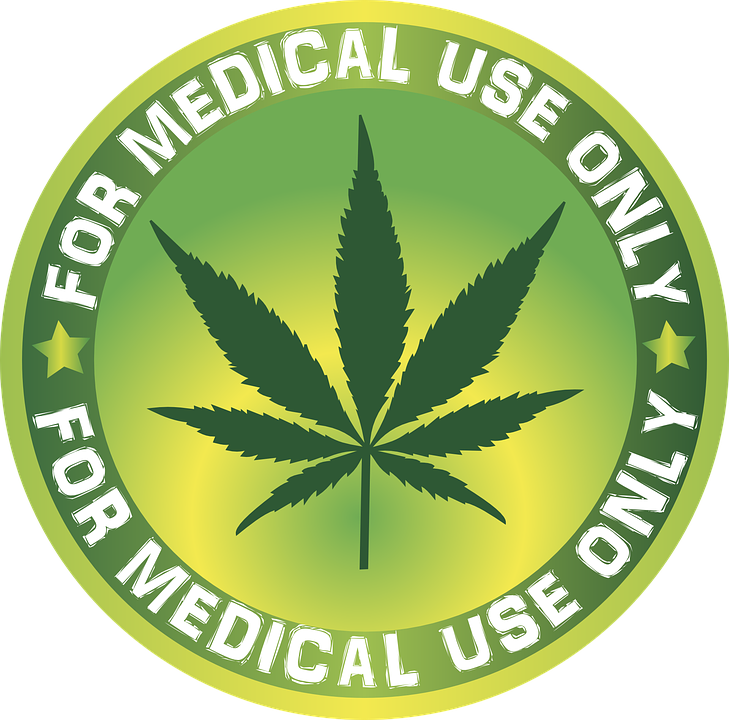 Marijuana leaf icon