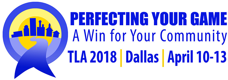 TLA Conference 2018- Dallas