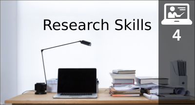 Research Skills Home