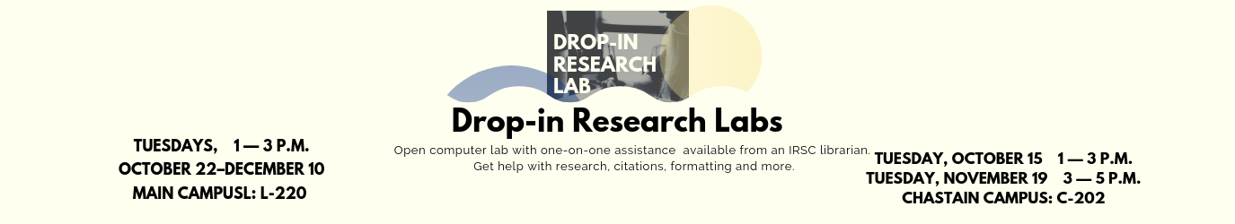 Drop-In Labs