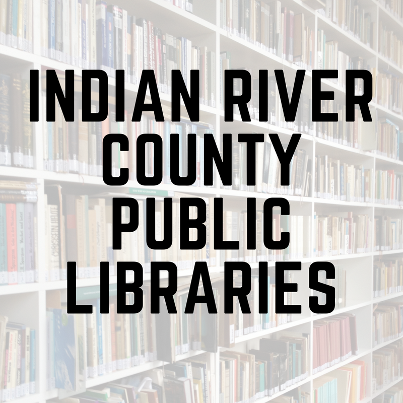 Link to the Indian River County Public Library System