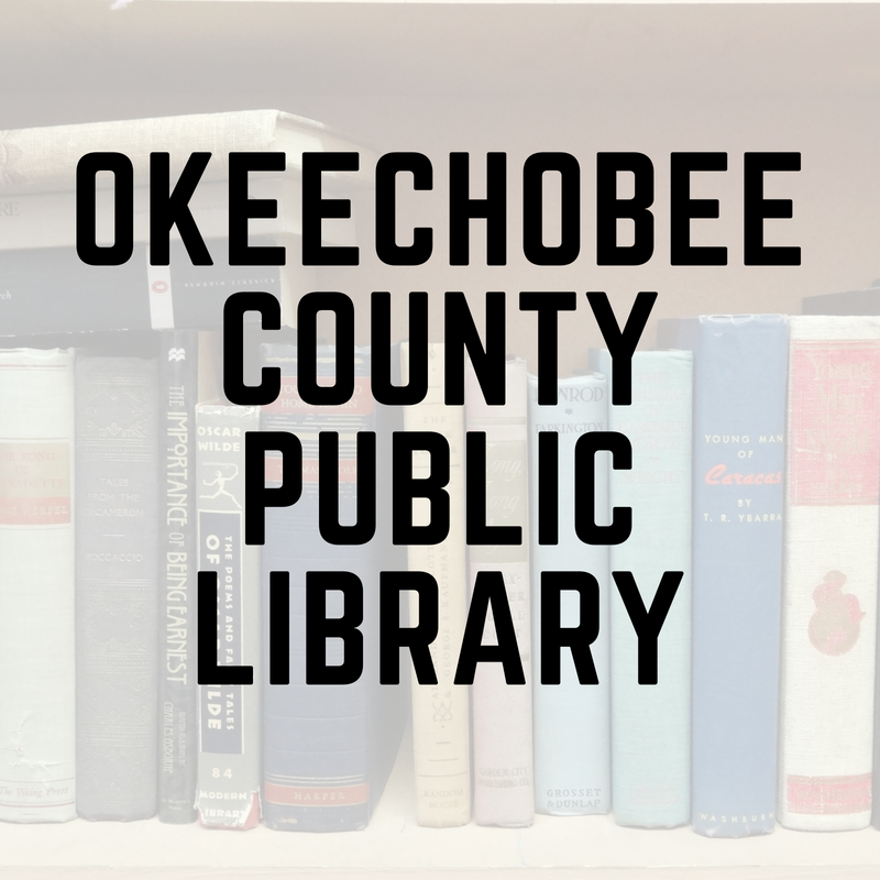 Link to the Okeechobee County Public Library System