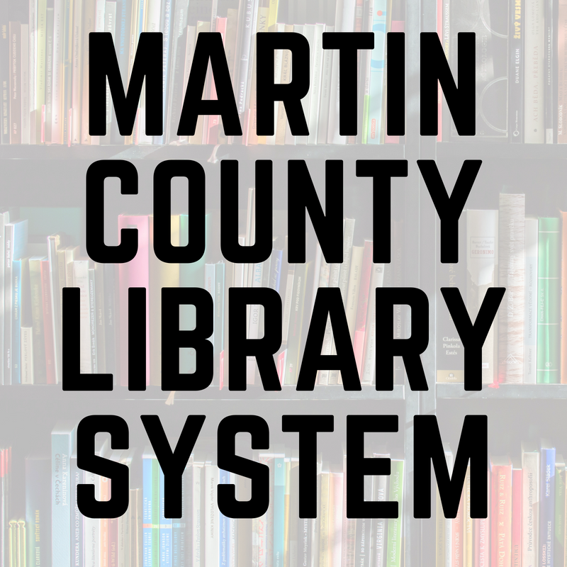 Link to the Martin County Library System