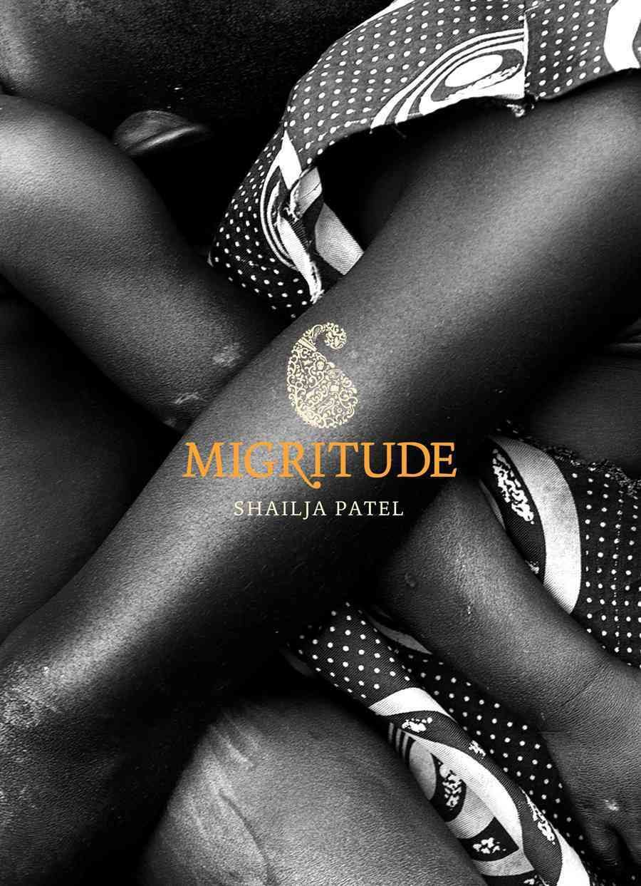 Image of book cover for Migritude, by Shailja patel
