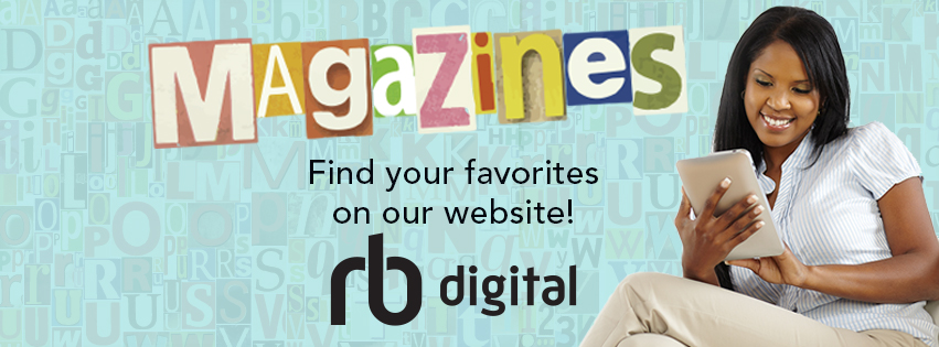 RB Digital E-Magazines