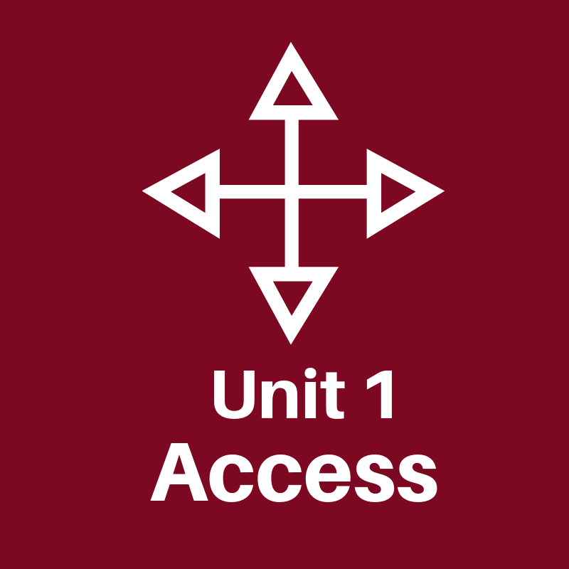 Click here to access Unit 1 of tutorial