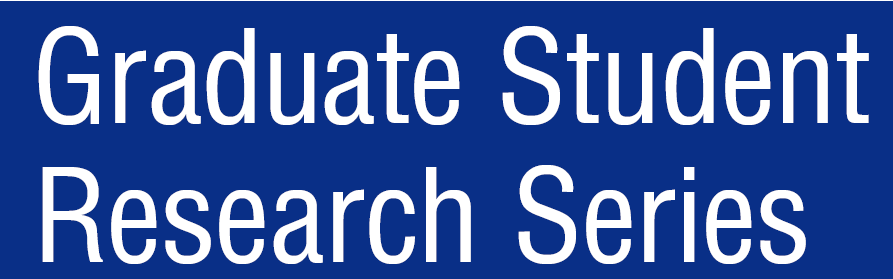 graduate student research series