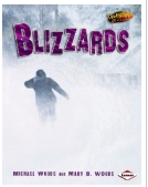 Blizzards by Michael Woods and Mary B. Woods