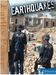 Earthquakes eBook