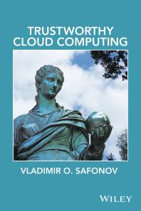 Trustworthy Cloud Computing cover art