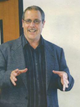 Profile photo of David Eifler
