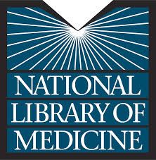 National Library of Medicine logo