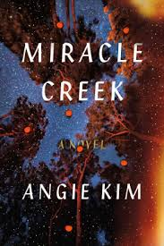 Miracle Creek Angie Kim