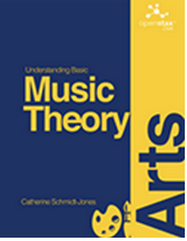 Music Theory textbook