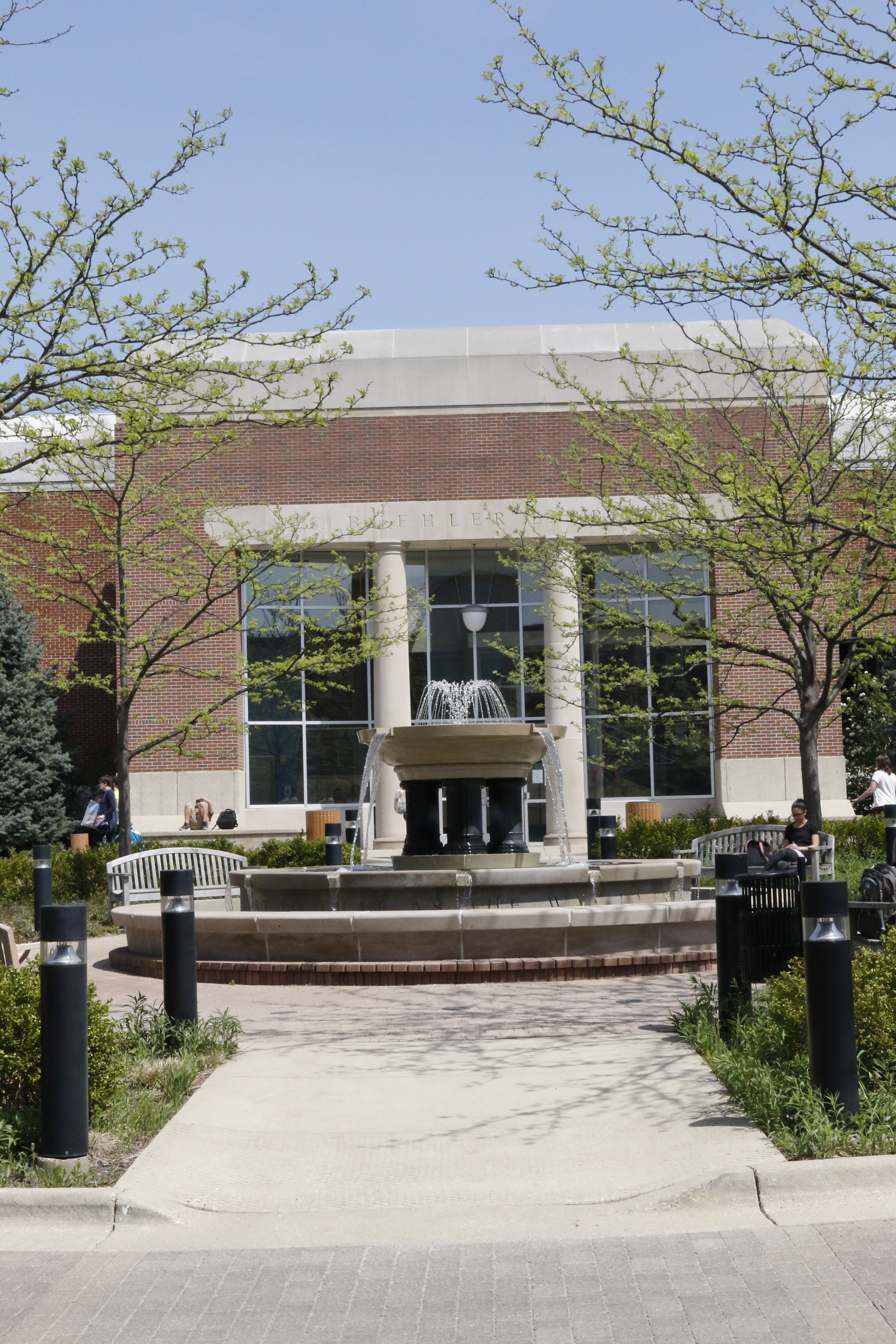 A. C. Buehler Library's picture