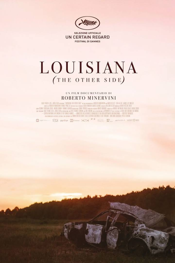 Louisiana (The Other Side)