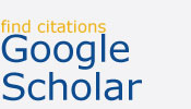 Find Citations in Google Scholar