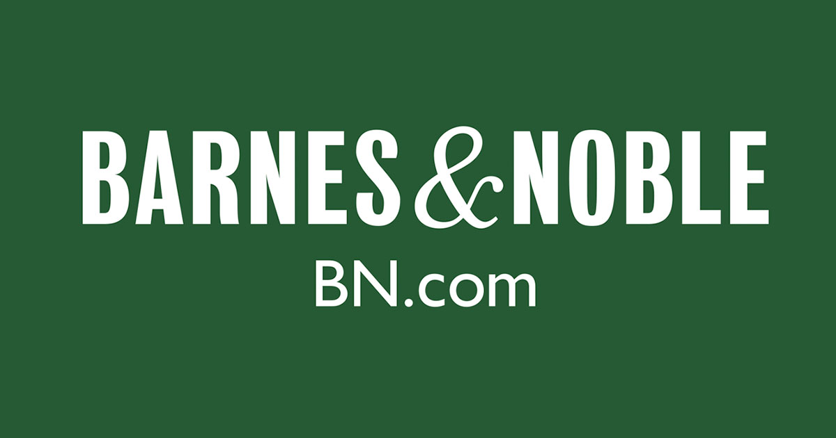 Barnes and Noble Bookseller website