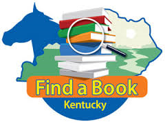Find a Book Kentucky link