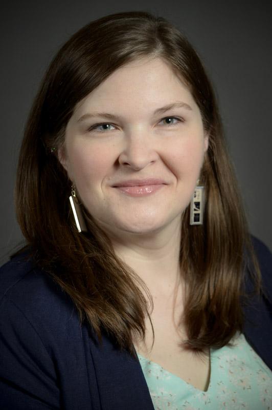 Rebecca Marrall