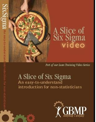 A slice of Six Sigma