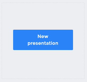 New Presentation Button