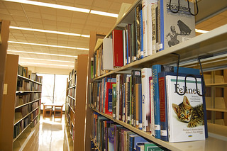 Veterinary Medicine Library's picture