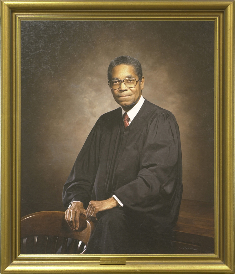 The Honorable Matthew James Perry, Jr. (1921–2011)
