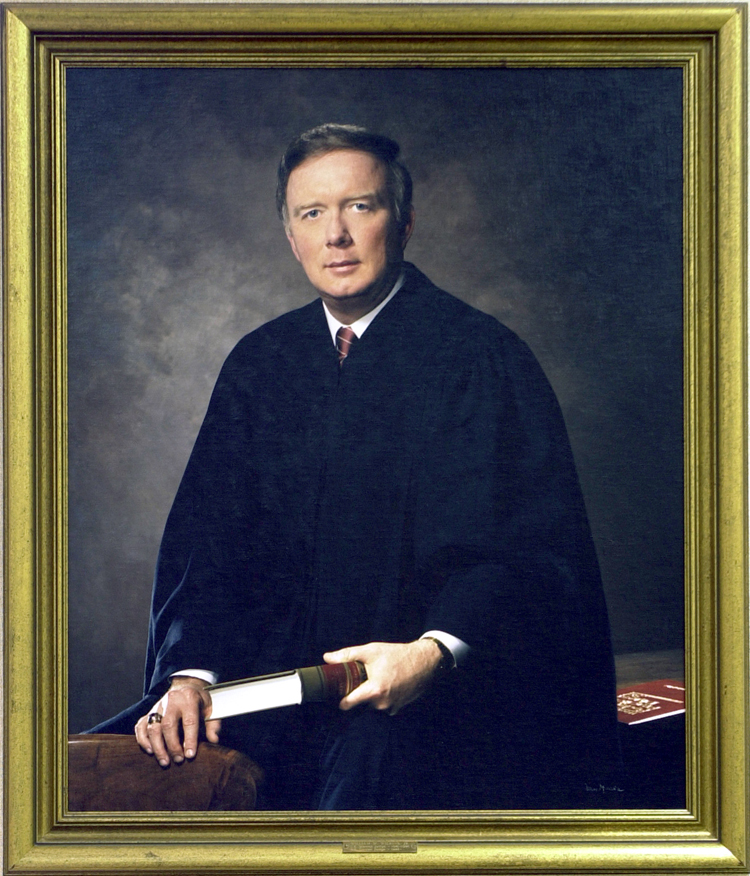The Honorable William Walter Wilkins, Jr. (1942–)
