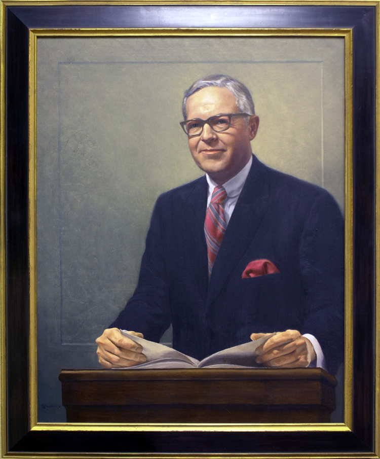 Arthur Middleton Williams, Jr. (1914–1990)