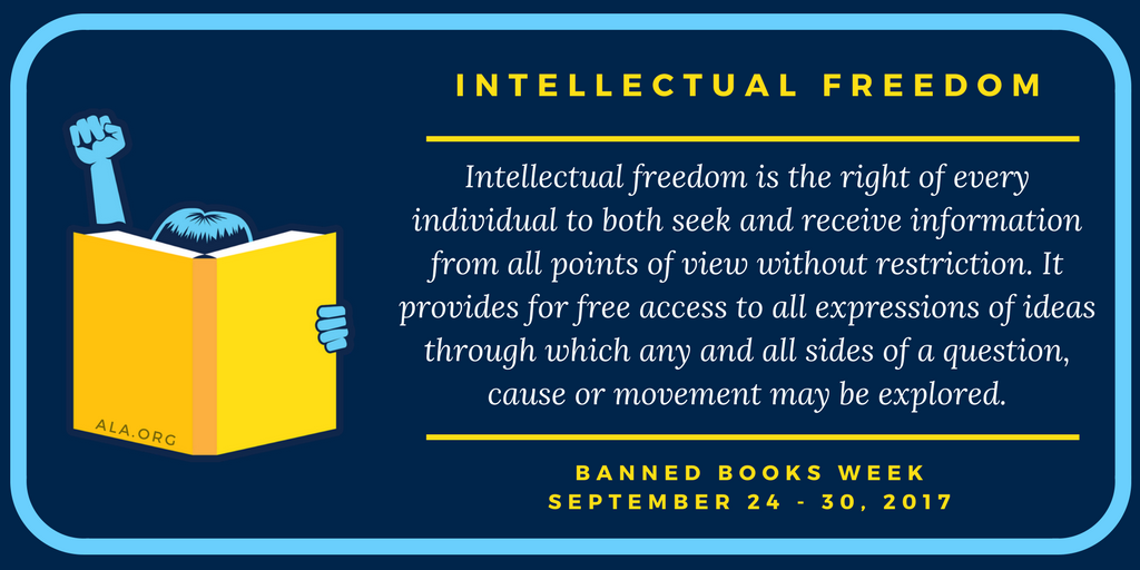 ALA Academic and Intellectual Freedom