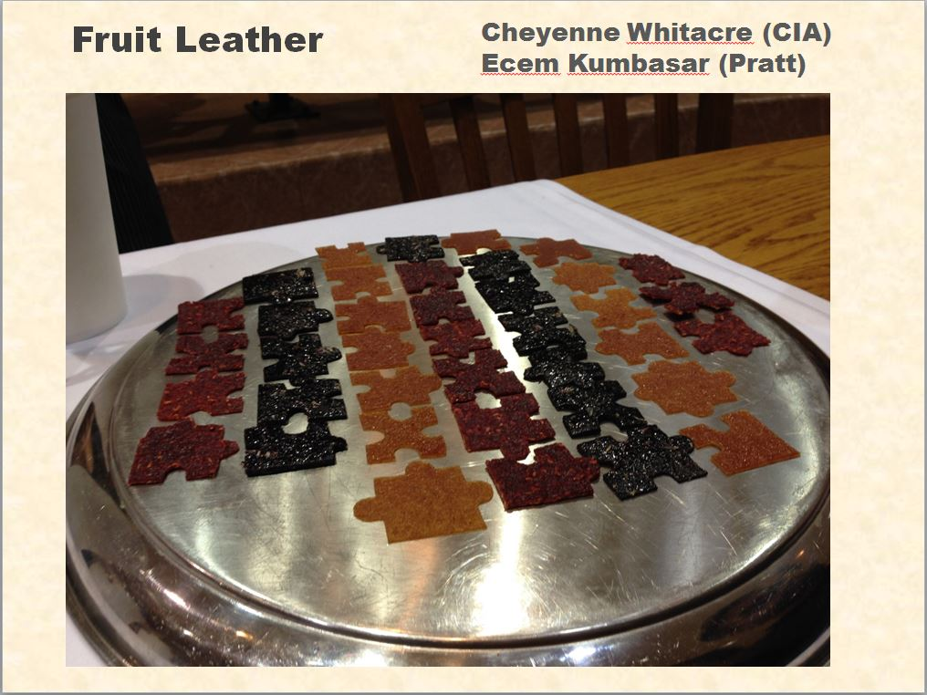 F&D Fruit Leather