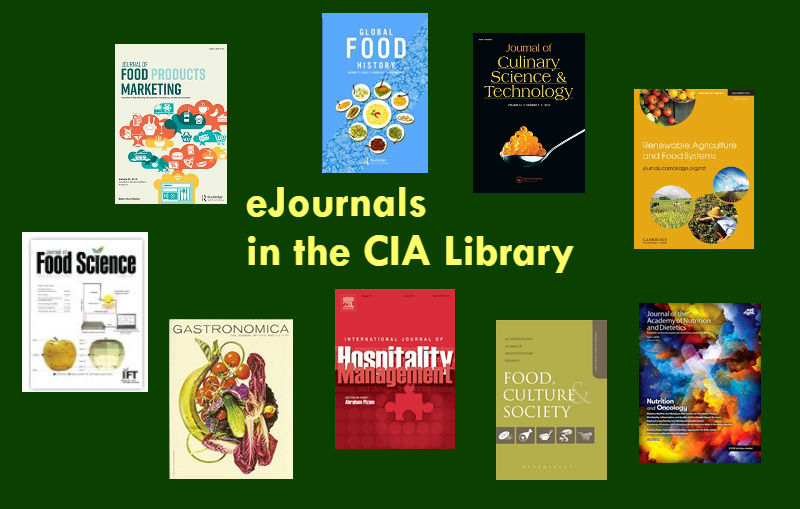 eJournals