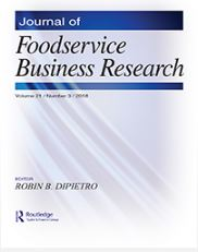 Journal of Foodservice Business Research