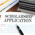 """Scholarships"" by Ralph Paglia is licensed under CC BY 4.0"