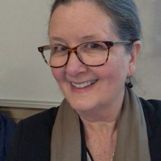 Janet Ward, MLIS's picture