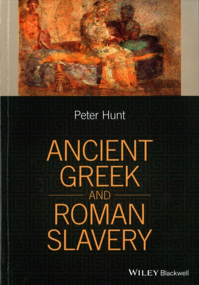 Book: Ancient Greek and Roman Slavery