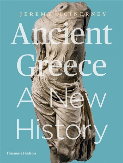 Book: Ancient Greece : A New History.
