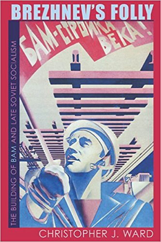 Cover of Brezhnev's Folly