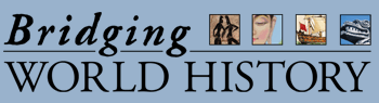 Bridging World History Logo