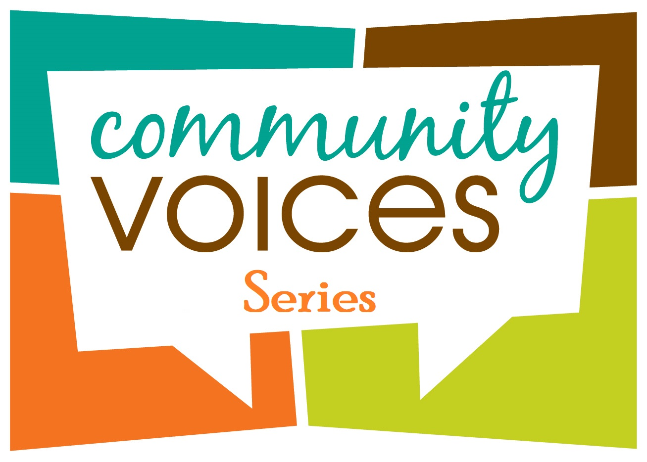 Community Voices Icon