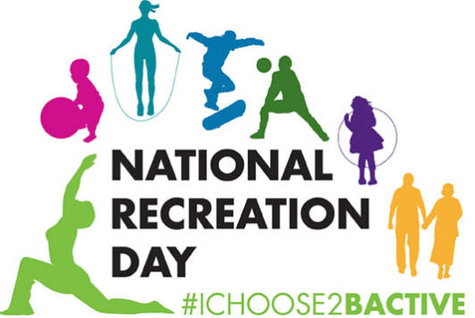 National Recreation Day