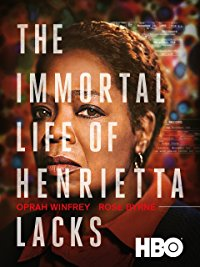 Cover of the movie The Immortal Life of Henrietta Lacks, Starring Oprah Winfrey