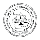 Image of the Georgia council of Probate Judges