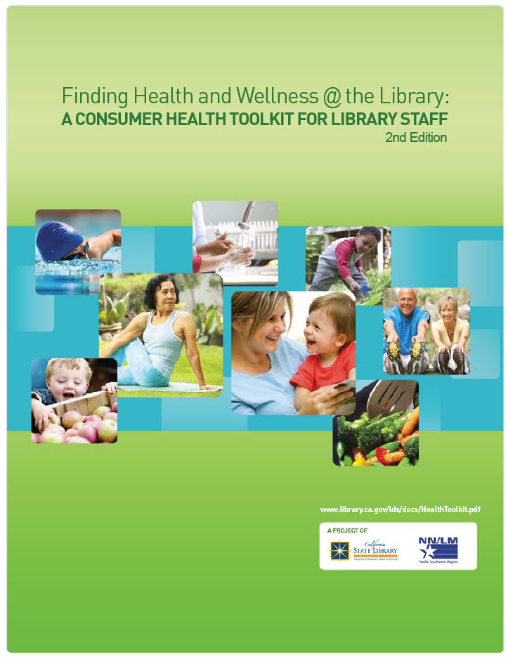 Consumer Health Toolkit