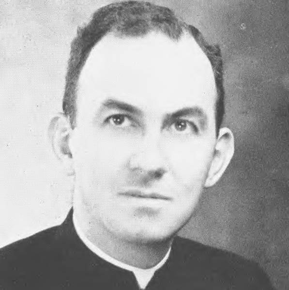 Monsignor Hugh J. Phillips's picture