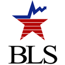 Image logo for Bureau of Labor Statistics